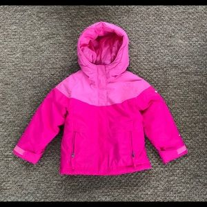 Columbia Kids Jacket